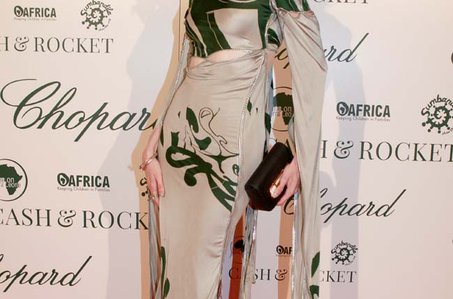 Chopard Hosts Event for Cash and Rocket Cannes